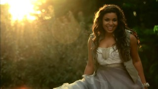"Jordin Sparks is the latest in a long line of artists who've recorded covers of ""Beauty and the Beast"", though her music video budget seems noticeably higher than her predecessors'."