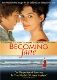 Buy Becoming Jane on DVD from Amazon.com