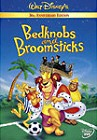 Buy Bedknobs and Broomsticks: 30th Anniversary Edition DVD from Amazon.com