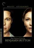 Buy The Curious Case of Benjamin Button: 2-Disc Criterion Collection DVD from Amazon.com