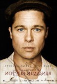 The Curious Case of Benjamin Button (2008) movie poster