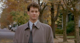 "Tom Hanks made ""Big"" a blockbuster and ""Big"" made him an Oscar nominee and bona fide movie star."