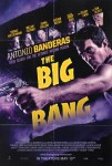 The Big Bang (2011) movie poster