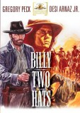 Billy Two Hats DVD cover art -- click to buy from Amazon.com