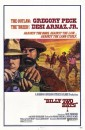 Billy Two Hats (1974) movie poster