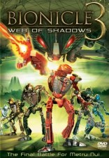 Buy Bionicle 3: Web of Shadows from Amazon.com