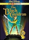 Buy The Black Cauldron on DVD from Amazon.com