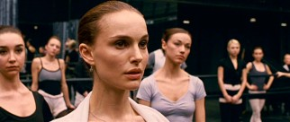 Nina Sayers (Natalie Portman) is one of many female ballet dancers hoping to get the dualistic lead role of Swan Queen in Swan Lake.