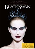 Black Swan DVD cover art -- click to buy from Amazon.com