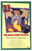 The Brave Little Toaster movie poster - click to buy