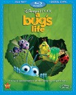 A Bug's Life Blu-ray Disc cover art