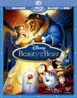 Beauty and the Beast: Diamond Edition - October 5