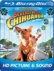 Beverly Hills Chihuahua Blu-ray Disc cover art