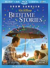 Bedtime Stories Blu-ray Disc + DVD cover art