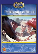 Disney's The Bluegrass Special DVD cover - click to buy from Amazon.com