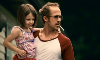 """Blue Valentine"" opens with young Frankie (Faith Wladyka) waking her father (Ryan Gosling) over Megan the dog's disappearance."