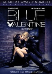 Blue Valentine DVD cover art