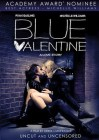 Blue Valentine DVD cover artwork