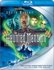 The Haunted Mansion: Blu-ray Disc