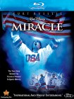 Miracle Blu-ray Disc cover art