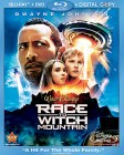 Race to Witch Mountain Blu-ray Disc + DVD cover art