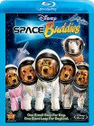 Space Buddies Blu-ray Disc cover art