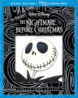The Nightmare Before Christmas Blu-ray Disc cover art