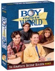 Buy Boy Meets World: The Complete Second Season