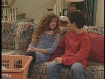 """Boy Meets Girl"": Cory and Topanga's first date? It wasn't a date!"
