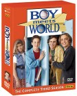Boy Meets World: The Complete Third Season (1995-96)