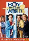 Boy Meets World: The Complete Third Season - August 23