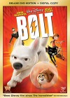 Buy Bolt DVD from Amazon.com