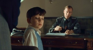 The Boy In The Striped Pajamas Dvd Review