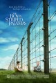 The Boy in the Striped Pajamas (Pyjamas) movie poster