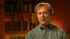 "Screenwriter Randall Wallace talks about his own Scottish heritage and the writing of Braveheart in ""A Writer's Journey."""