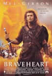 Braveheart (1995) movie poster - click to buy
