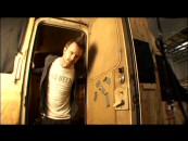 "Aaron Paul wraps up ""Inside the RV"", his tour of the show's less portable, more filmable meth lab on wheels."