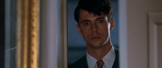 "If ""Watchmen"" ever gets released, Matthew Goode may be most recognized from that. Until then, he can claim the lead role of ""Brideshead Revisited"", playing Charles Ryder, a part that requires plenty of standing and reacting."