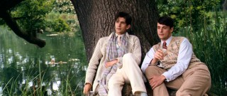 Gay lovers or just good friends? This 2008 filming lets you re-examine the relationship of Oxford chums Sebastian (Ben Whishaw) and Charles.