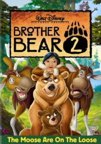 Buy Brother Bear II from Amazon.com