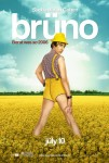 Bruno (2009) movie poster