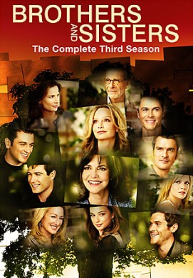 """""""Brothers & Sisters"""" The Complete Third Season DVD Review ..."""