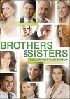 Brothers and Sisters: The Complete First Season DVD cover art