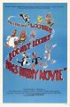 The Looney, Looney, Looney Bugs Bunny Movie (1981) movie poster