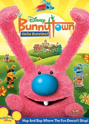 Buy Bunnytown: Hello Bunnies! DVD from Amazon.com