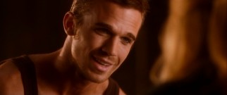 Jack (Cam Gigandet) is Ali's roommate and friend, but might he want to be more than that?