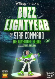 Buy Buzz Lightyear of Star Command: The Adventure Begins from Amazon.com