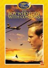 The Boy Who Flew With Condors (1967) (Disney Movie Club Exclusive DVD)