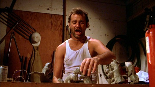 Caddyshack DVD Review (30th Anniversary Edition)