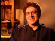"Director/co-writer Harold Ramis is among the interview subjects looking younger than they do today in the 1999 retrospective documentary ""Caddyshack: The 19th Hole."""